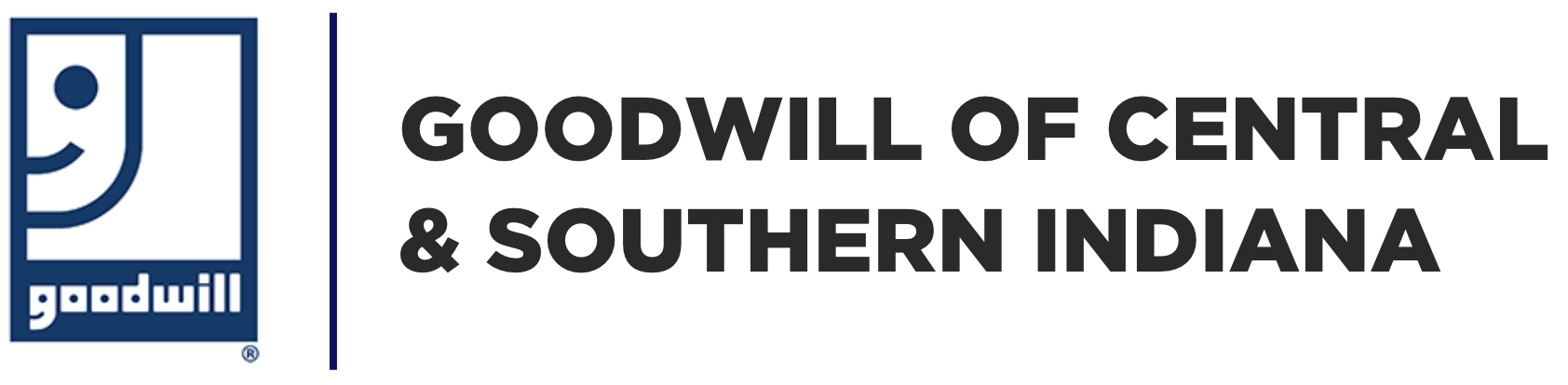 Goodwill of Central and Southern Indiana logo
