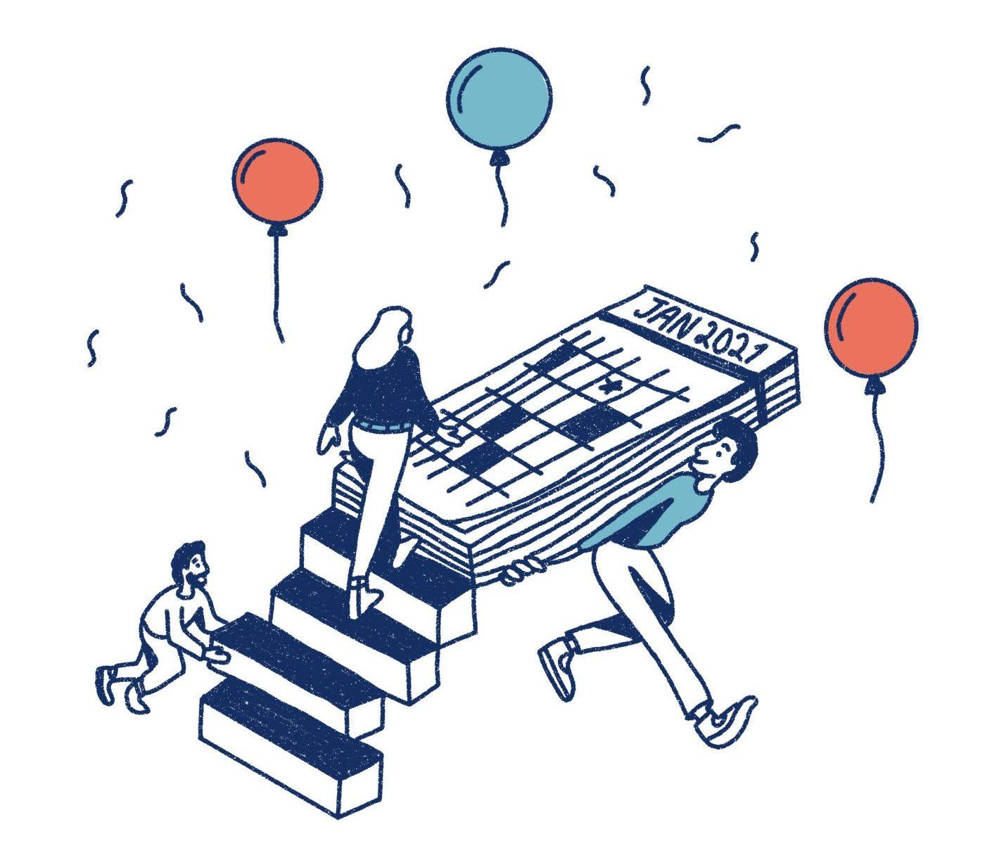 Employee Communications – Start the Year Right