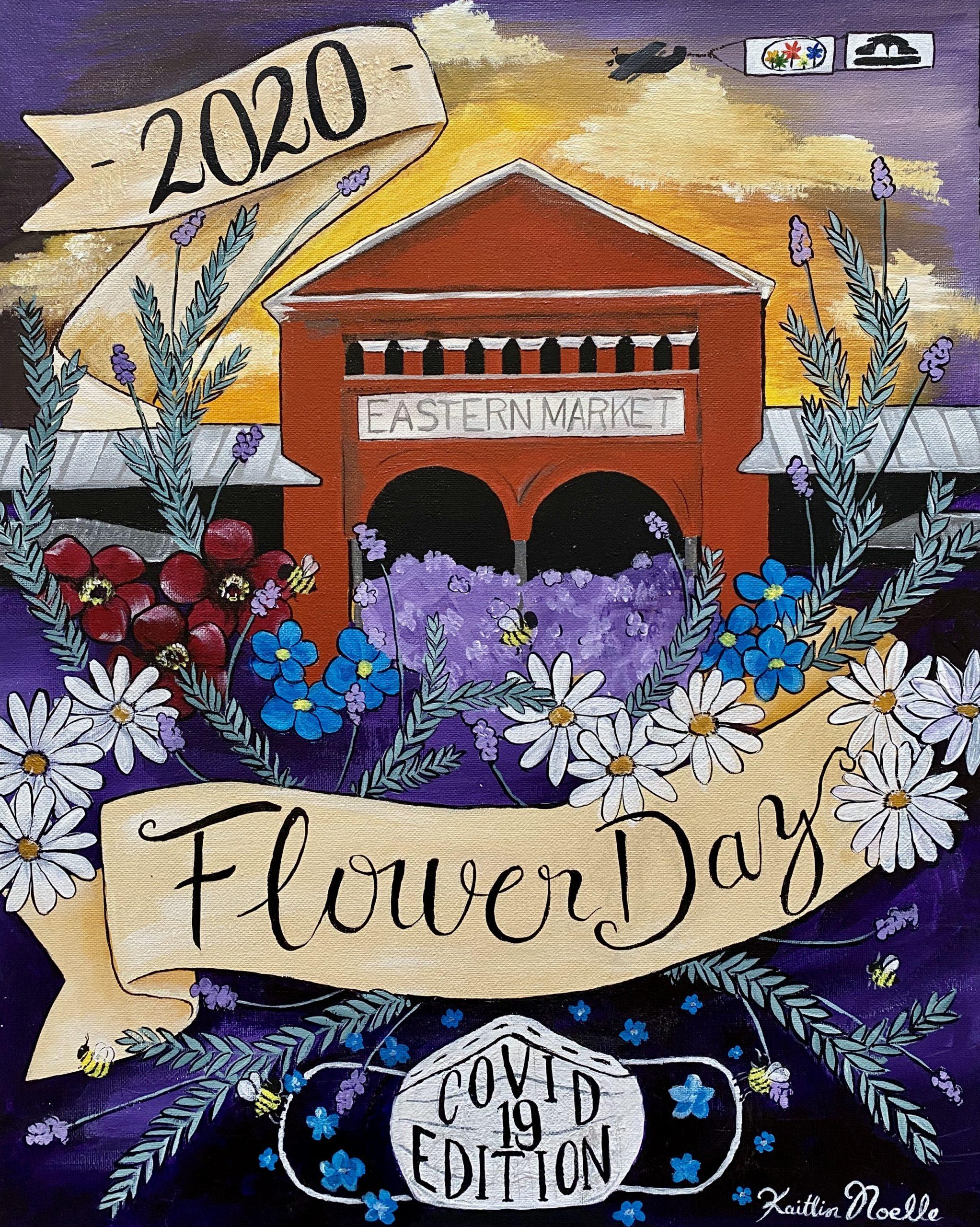 2020 Flower Day